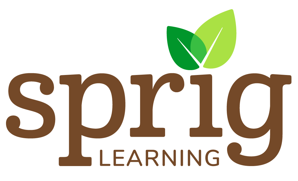 Sprig Learning