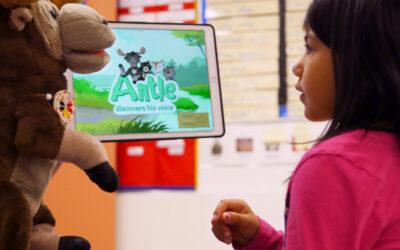Innovation meets Indigenous pedagogy: the Canadian company revitalizing Indigenous languages