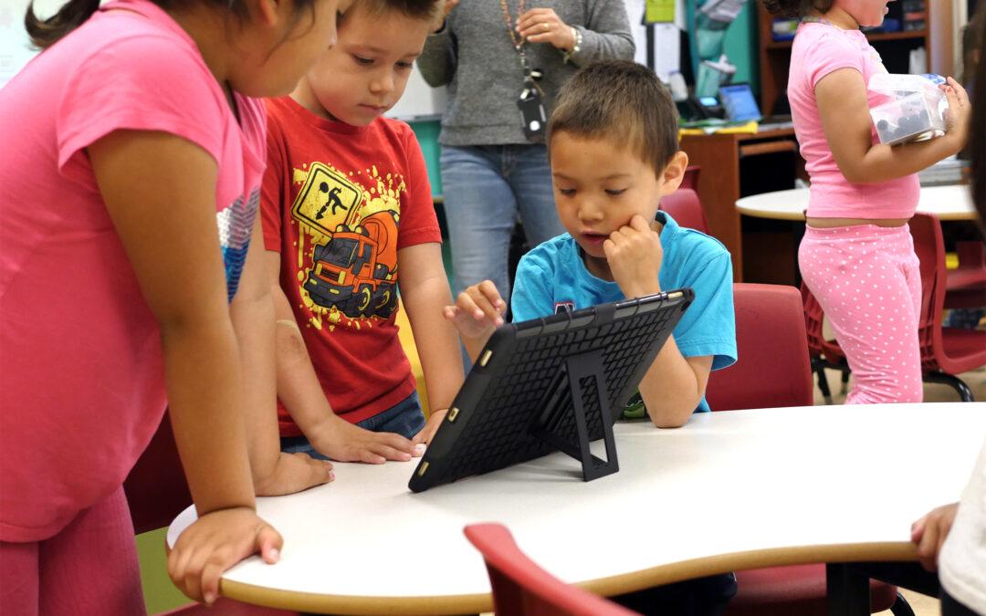 Sprig Learning Partner wins Governor General's Innovation Award