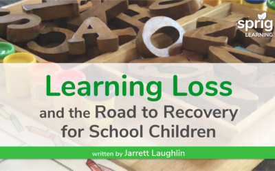 Learning Loss and the Road to Recovery for School Children