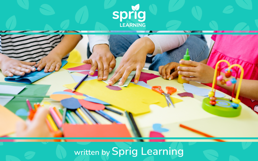 How Differentiated Learning Supports All Forms of Early Learning